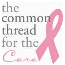 Crossville supports Common Thread for the Cure