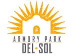 Armory park del sol logo