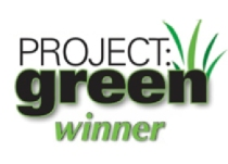 Crossville Tile - Project Green Platinum Honoree
