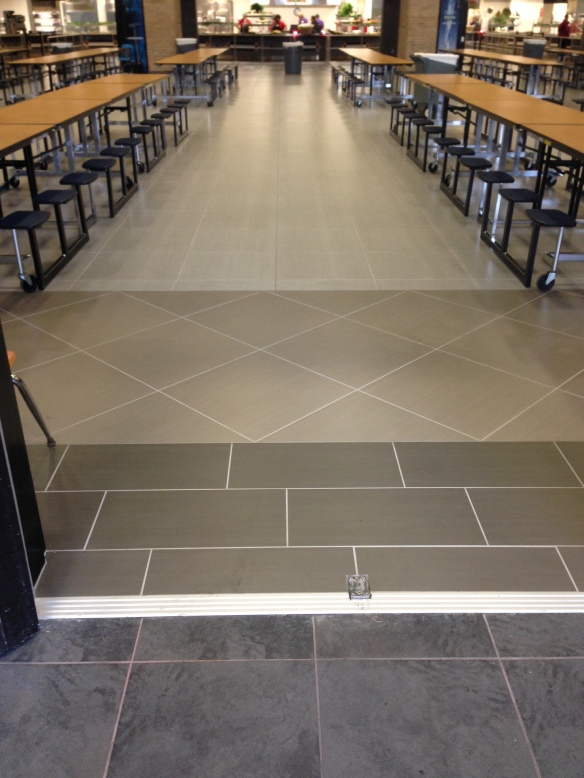 Shades by Crossville porcelain tile