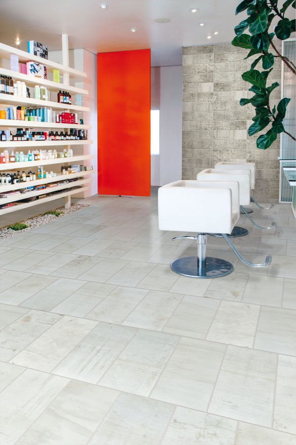 Reclamation Porcelain Tile by Crossville