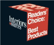 Crossville Wins Readers Choice Award from Interiors & Sources Magazine