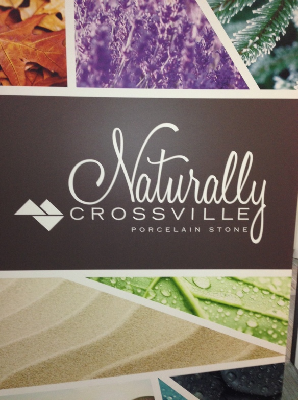 Crossville - Naturally!