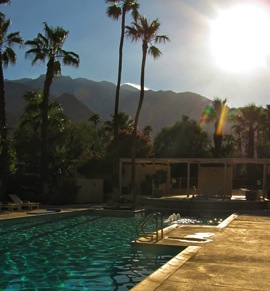 Racquet Club Garden Villas - Palm Springs' Newest Historic District