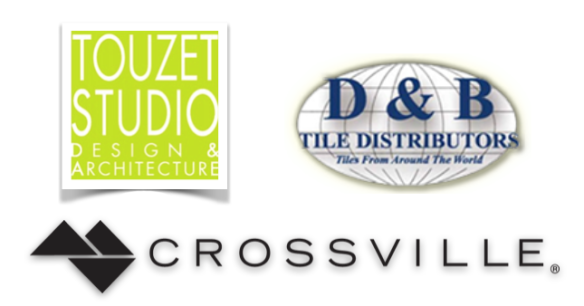 Crossville Sponsors IIDA Design Mix