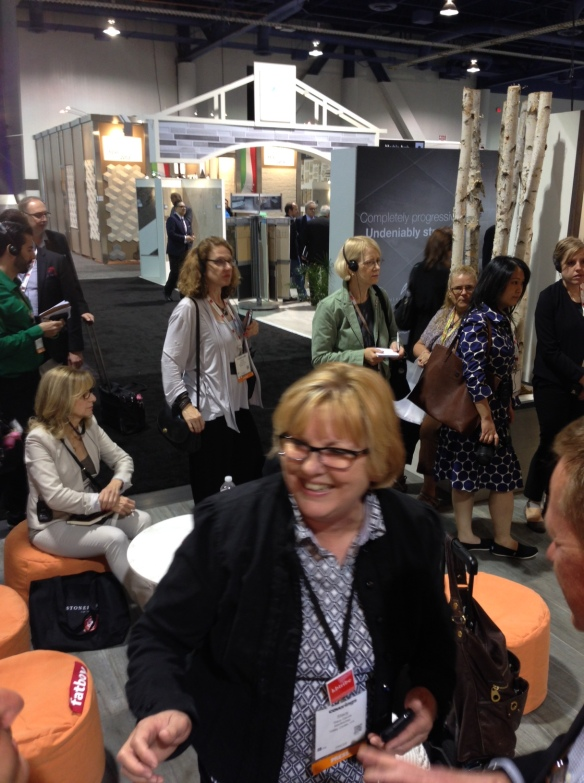 Crossville Hosts Press Tour and  KBTribeChat