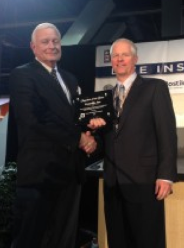 Crossville is Supplier of the Year