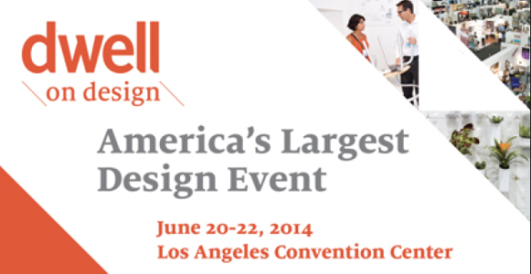 Crossville at Dwell on Design 2014