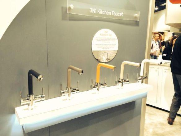 3N1 faucet