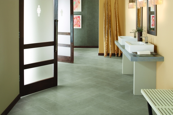 Gotham porcelain tile by crossville