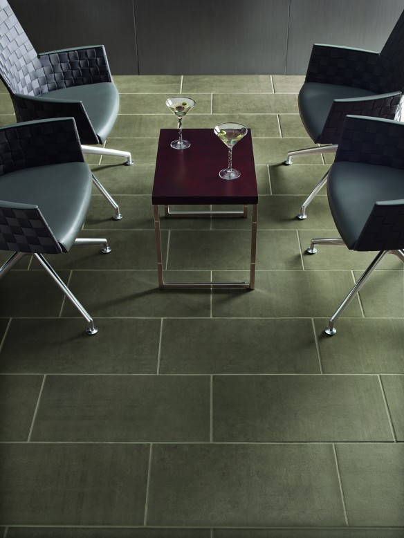 Crossville introduces Gotham porcelain tile