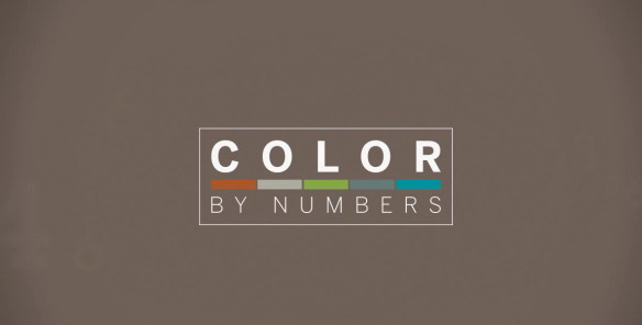 Crossville color by numbers wall tile