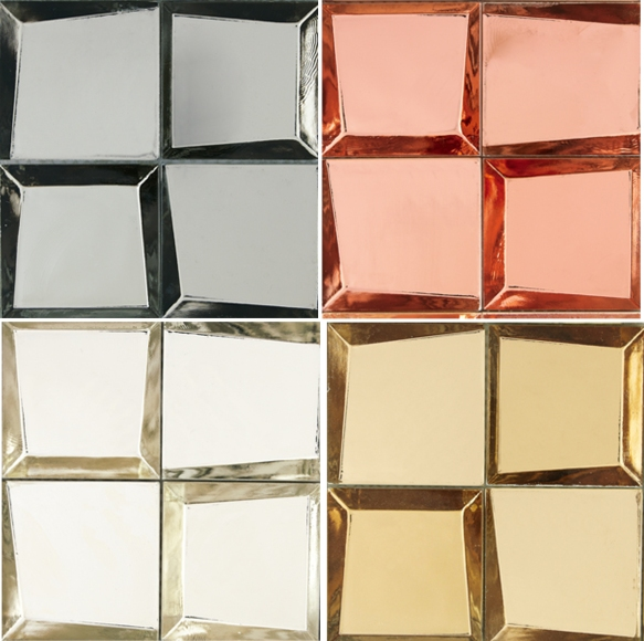 Sideview Glass Tile