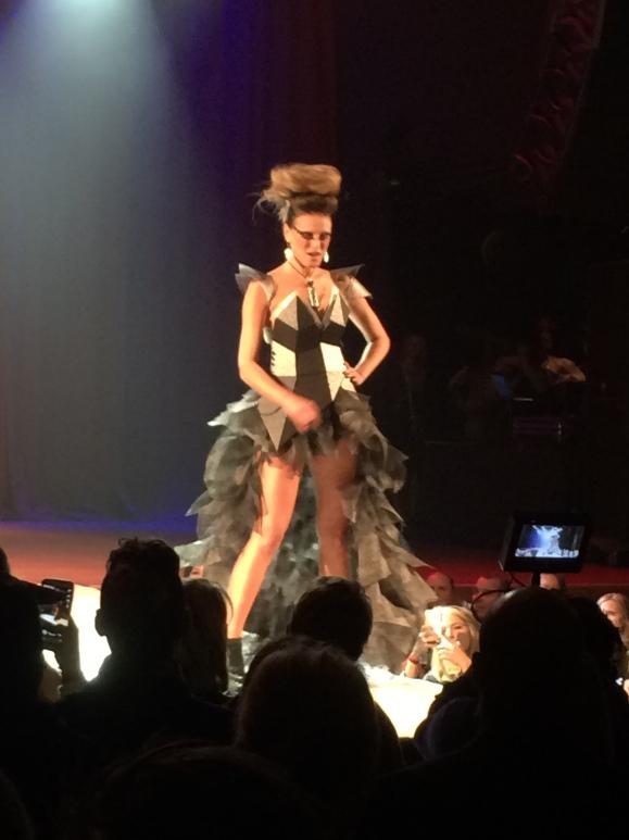 IIAD San Diego Haute Couture Fashion Show