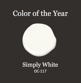 Crossville answers the white color trend