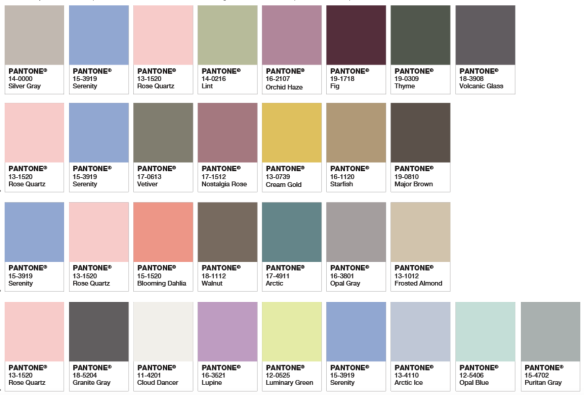 crossville looks at 2016 pantone color of year