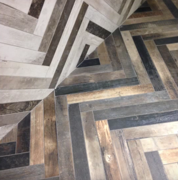 Crossville looks at the evolving wood look tile trend